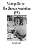 Chile 1973 cover